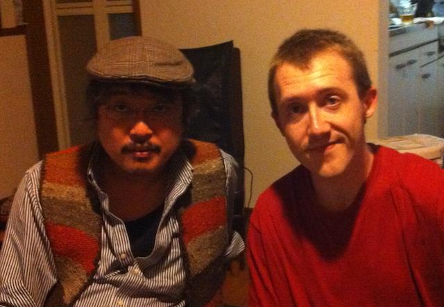 kimura&john