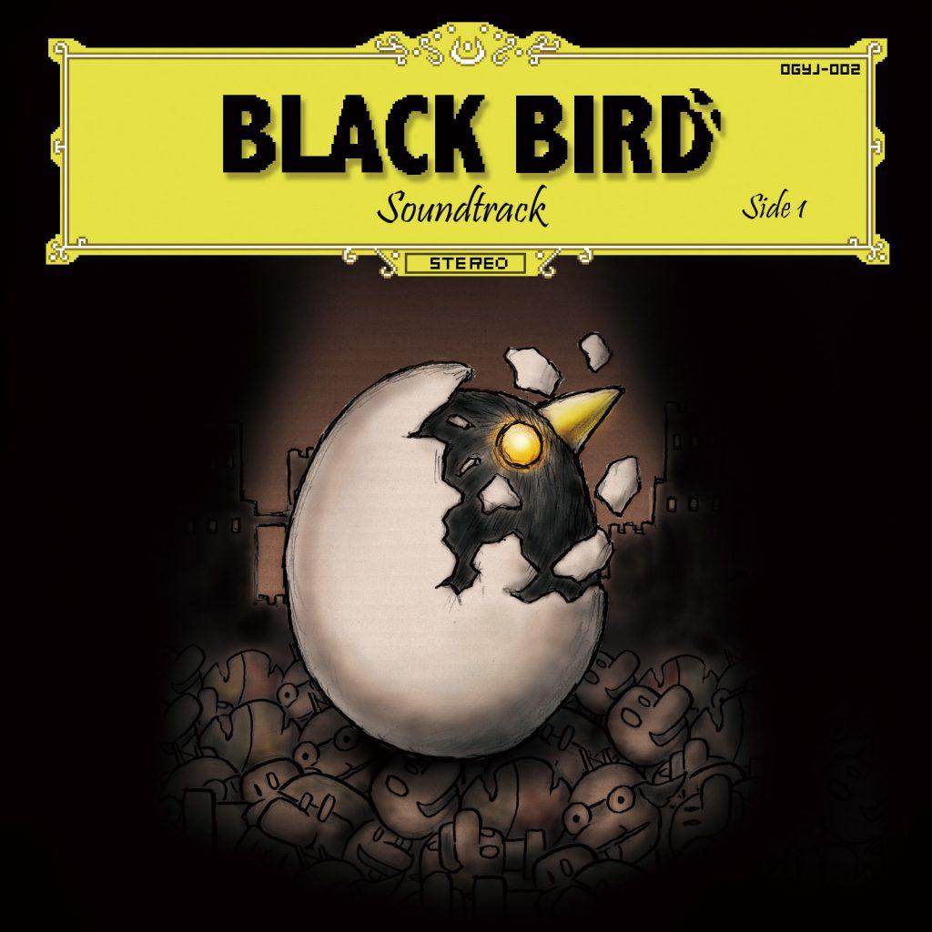 blackbirdOST